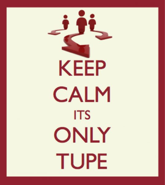 Taking the stress out of TUPE school staff transfers -the Nirvana Way
