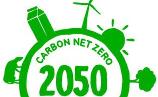 Our Drive to 'Net Zero' Carbon – The Nirvana Way