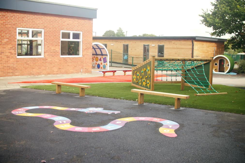 Dee Banks School Chester